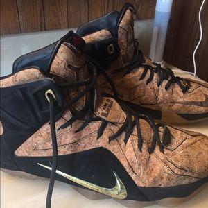 Nike cork king shoes